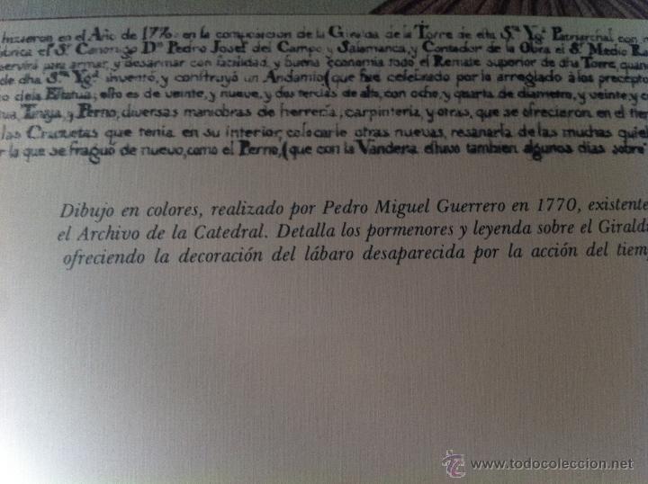 Carteles de Turismo: ANTIGUO CARTEL GIRALDA SEVILLA - Foto 2 - 43749840