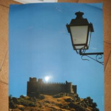 Carteles de Turismo: CARTEL TURISMO EXTREMADURA . Lote 50816498