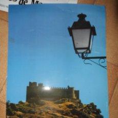 Carteles de Turismo: CARTEL TURISMO EXTREMADURA . Lote 50816514