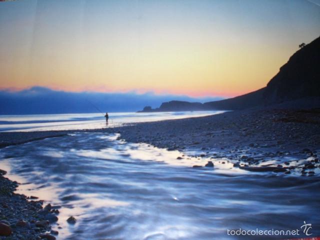 Carteles de Turismo: Láminas fotográficas de Asturias - Foto 4 - 57530901