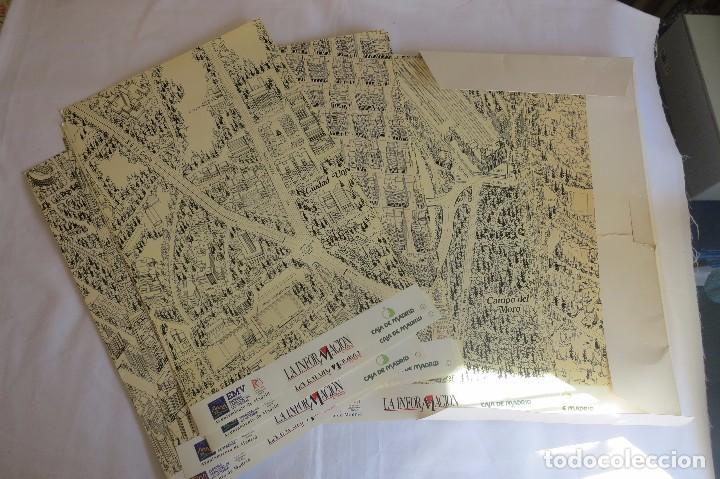 Carteles de Turismo: Poster de Madrid Monumental - Foto 2 - 68613209