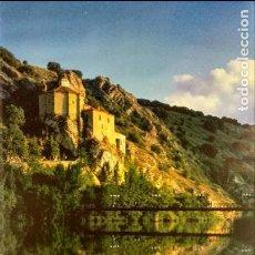 Carteles de Turismo: CASTILLA Y LEÒN 1990 SORIA. Lote 74274967