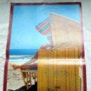 Carteles de Turismo: CARTEL PROMOCIÓN TURÍSTICA ESPAÑA, PLAYA DE SAN AGUSTÍN GRAN CANARIA. Lote 89696404