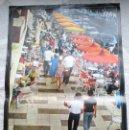 Carteles de Turismo: CARTEL TURISMO ESPAÑA – PLAYA DE ARO – GERONA 60 X 37. Lote 89696504