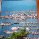 Carteles de Turismo: CARTEL TURISMO TURQUIA 1992. Lote 90998145