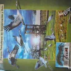 Carteles de Turismo: EXTREMADURA DEHESA DE MOHEDA ALTA. Lote 93948705