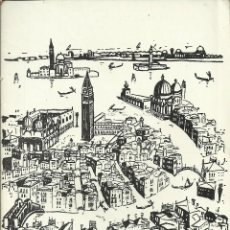 Carteles de Turismo: LOTE DE 88 FOLLETOS DE DISTINTO TAMAÑO DE EUROPA , AÑOS 1955 - 1956, VER DESCRIPCIÓN. Lote 118495771