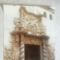 Carteles de Turismo: POSTER LAMINA LORCA PALACIO DE GUEVARA ARQUITECTURA TURISMO MURCIA. Lote 133065309