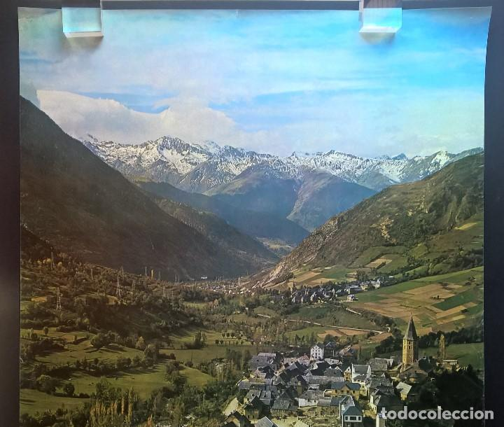 Carteles de Turismo: Pirineo Catalán - Foto 2 - 133543578