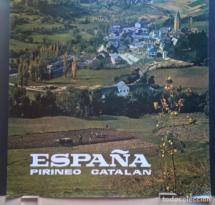 Carteles de Turismo: Pirineo Catalán - Foto 3 - 133543578