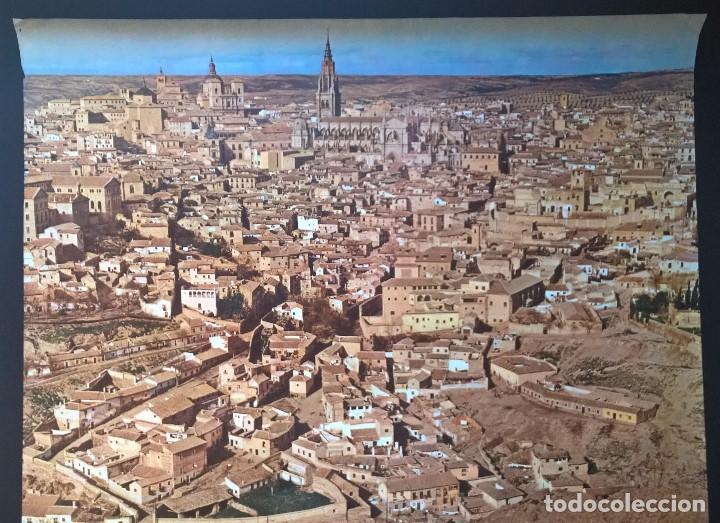 Carteles de Turismo: Toledo. Subsecretaría de Turismo - Foto 2 - 133543834