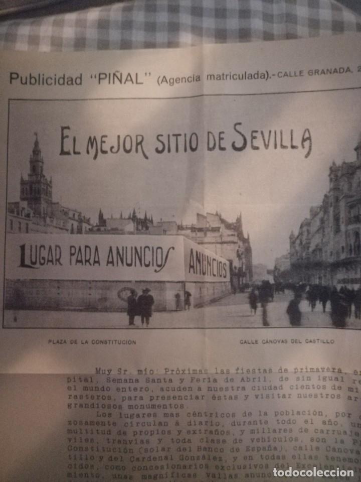 Carteles de Turismo: Publicidad de Sevilla - Foto 2 - 178662277