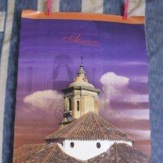 Carteles de Turismo: CARTEL ALGECIRAS TE VA A ENAMORAR - DELEGACIÓN TURISMO AYUNTAMIENTO DE ALGECIRAS. Lote 181965742