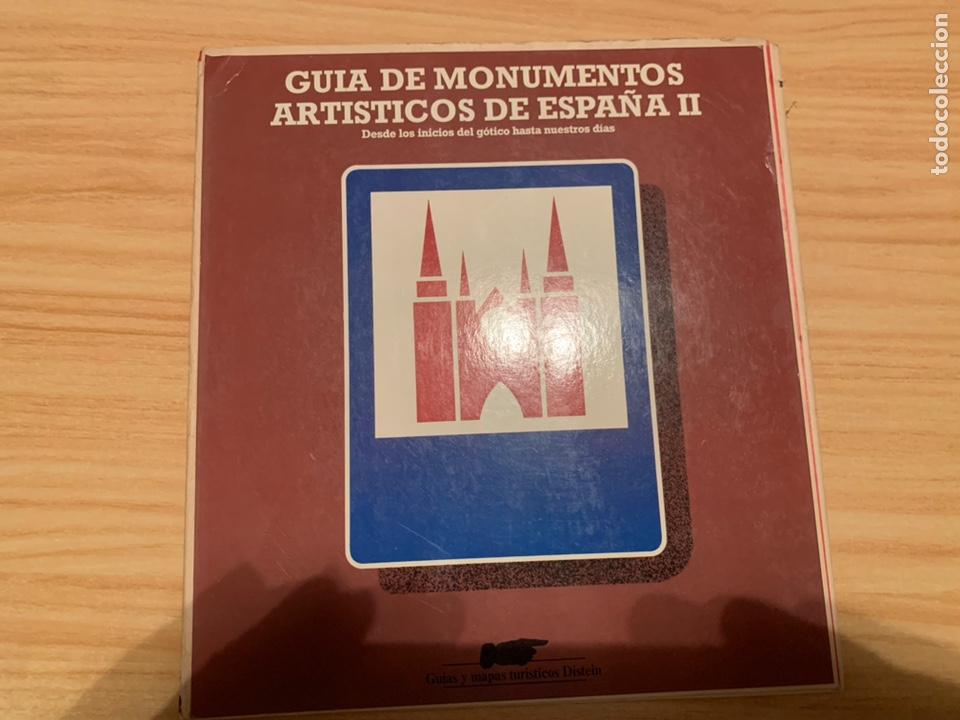Carteles de Turismo: Mapas Disten 1976 - Foto 3 - 184138368