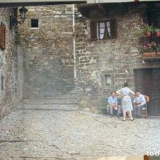 Carteles de Turismo: POSTER TURISTICO DE NAVARRA. Lote 197227532