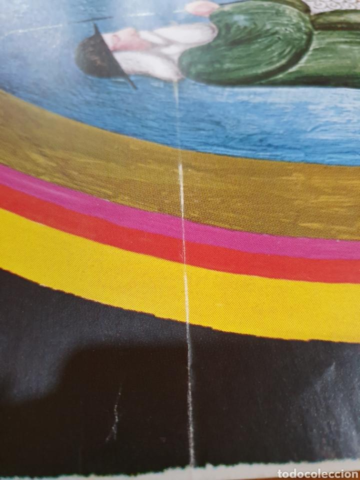 Carteles de Turismo: Nunberg, christkindlesmarkt, 84 cm x 59 cm, 1980. - Foto 5 - 200109375