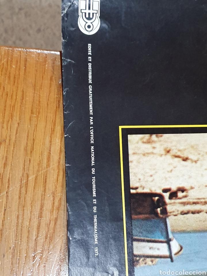Carteles de Turismo: Hammamet, tuviste, 1973, 99 cm x 68 cm. - Foto 3 - 200116411