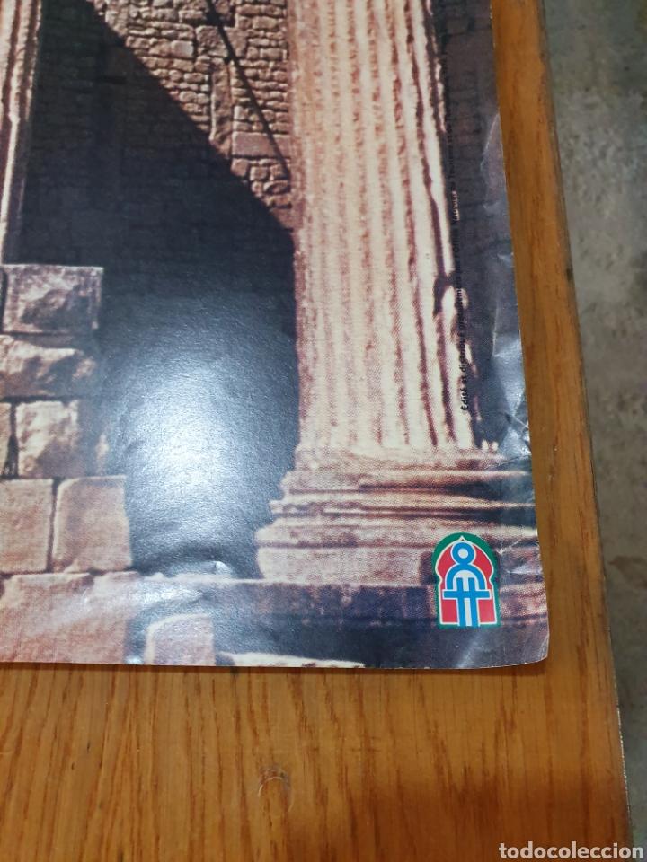 Carteles de Turismo: Tunisie, de los años 70, 100 cm x 70 cm. - Foto 3 - 200118355