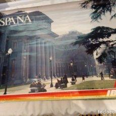Carteles de Turismo: CARTEL ESPAÑA MADRID MUSEO DEL PRADO IBERIA. Lote 214619346