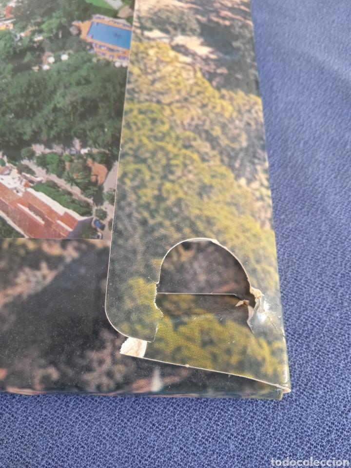 Carteles de Turismo: La Costa Brava des del Cel. 40 láminas de 40x29cm. - Foto 4 - 221123636
