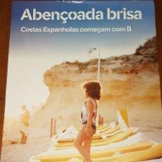 Affissi di Turismo: POSTER GRANDE. Lote 233927935