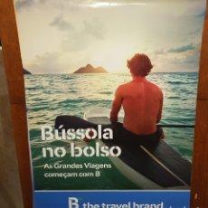 Affissi di Turismo: POSTER. Lote 233928320