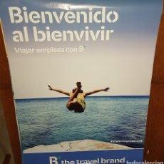 Affissi di Turismo: POSTER. Lote 233928445
