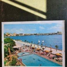 Carteles de Turismo: FOTO - LAMINA CARTEL VINTAGE ZONA COSTERA. Lote 286404688