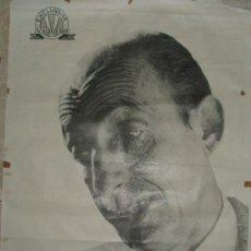 Carteles: GRAN KIKI-CARTEL ORIGINAL DE 1966-RF/CARTEL-12. Lote 18458635