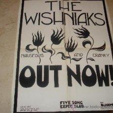 Posters - POSTER DE THE WISHNIAKS - 16785117