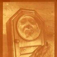 Carteles: HIPNOSIS Y AUTOCONTROL MENTAL CASAL ST. MARTI. CA.1985. 20 X 43 CM. BARCELONA . Lote 34282676