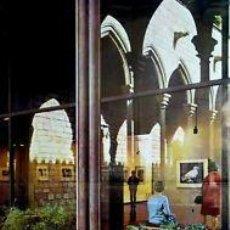 Carteles: CARTEL ESPAÑA BARCELONA MUSEO PICASSO.1967. CATALÀ-ROCA. Lote 35008118