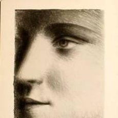 Carteles: CARTEL PICASSO LLIBRES IL.LUSTRATS. 1984. 41,5X70 .. Lote 35104090