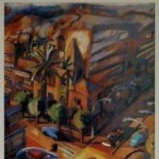 Carteles: CARTEL BARCELONA-SARRIÀ