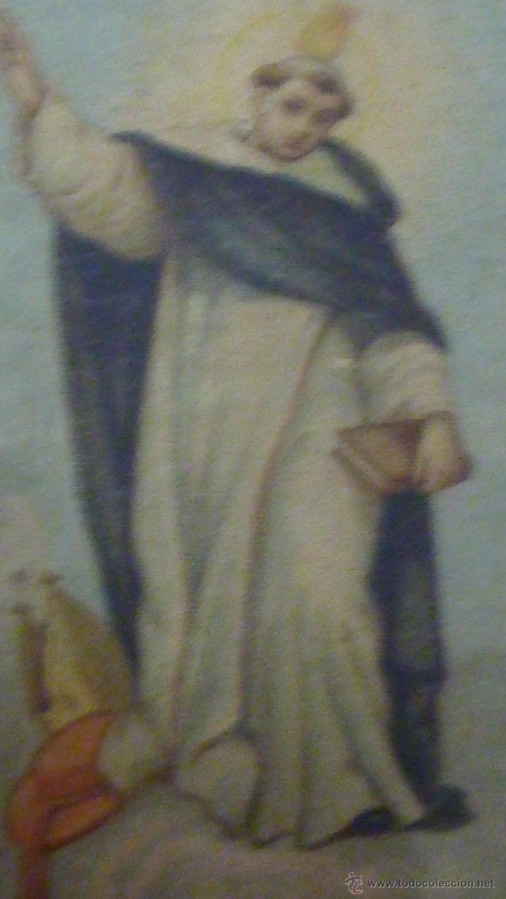 Carteles: cartel papel seda . Recuerdo de la coronación Ntra Sra de los DESAMPARADOS . Valencia 1923 virgen - Foto 10 - 42318242