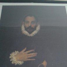 Carteles: CARTEL ENMARCADO PABELLON DE ESPAÑA EXPO 92 SEVILLA 1992. Lote 46197858