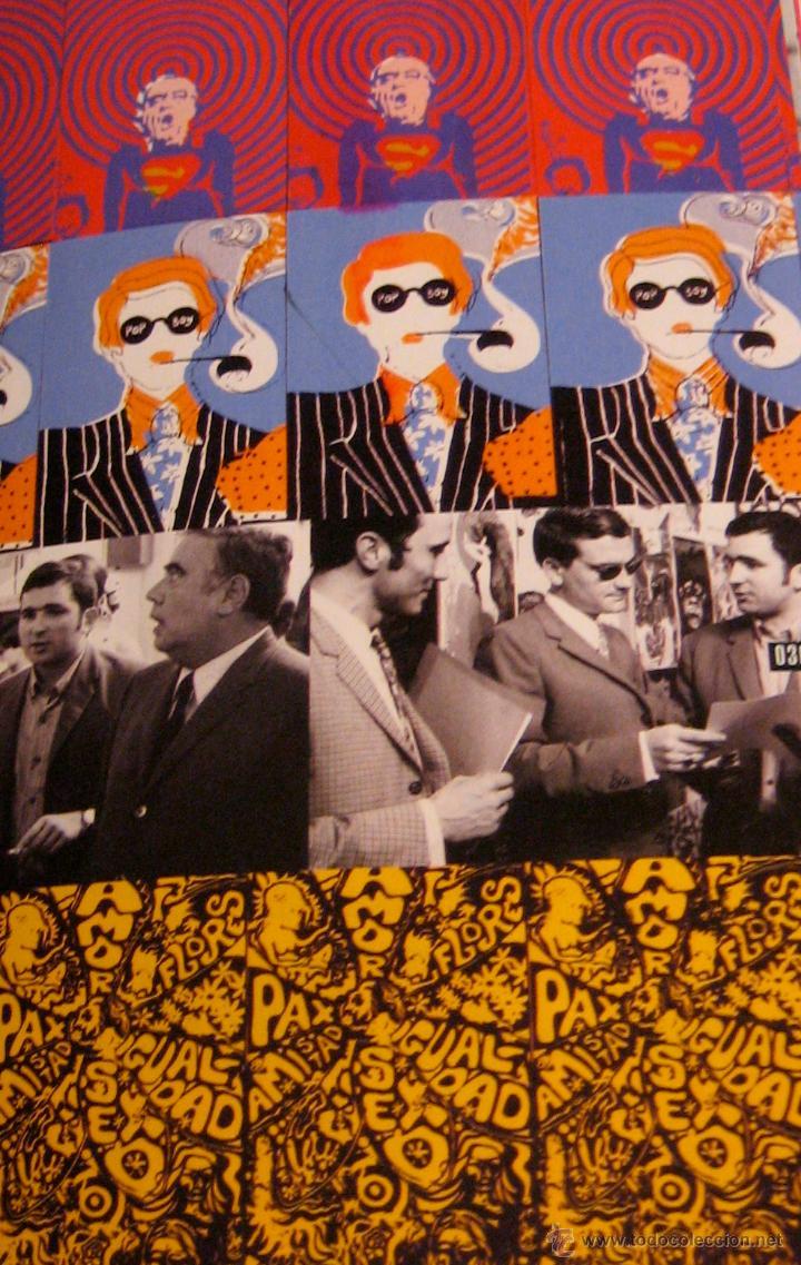 Carteles: Concurso Posters 1969 - Foto 9 - 35534277