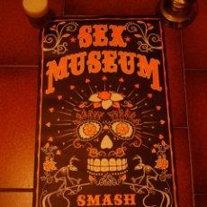Plakate - CARTEL POSTER SEX MUSEUM PEQUEÑO FORMATO - 47714337