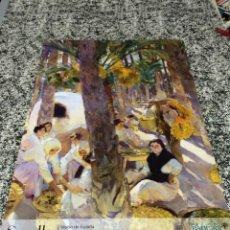 Carteles: SOROLLA - EL PALMERAL, Nº 14 - VISIÓN DE ESPAÑA - COL-LECCIÓ DE LA HISPANIC SOCIETY OF AMERICA - BA. Lote 48870827