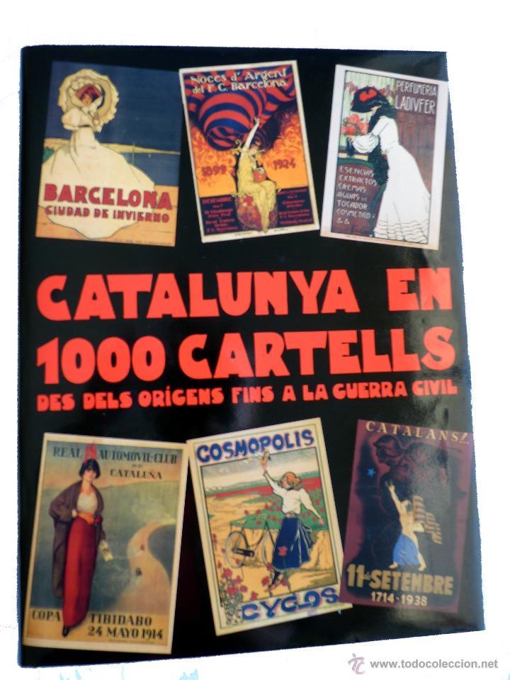 Libro de carteles publicitarios antiguos de bar comprar - Carteles publicitarios antiguos ...