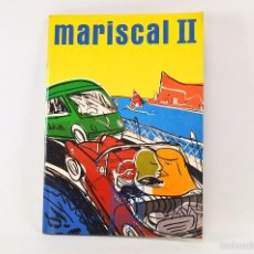 Carteles: MARISCAL GRAFIC POSTER II. Lote 56890989