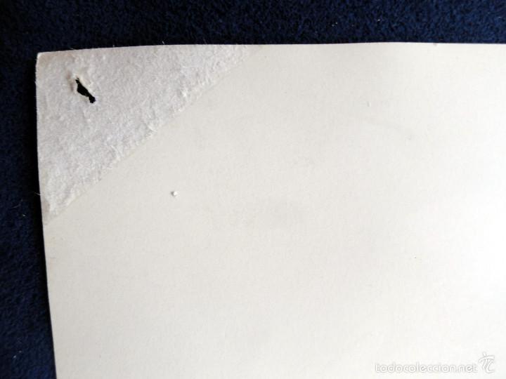 Carteles: Cartel Promocional COLDPLAY, original. - Foto 14 - 57096917