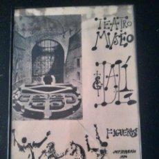 Carteles: CARTEL DEL MUSEO DALÍ. SEPTIEMBRE 1974,. Lote 58213322