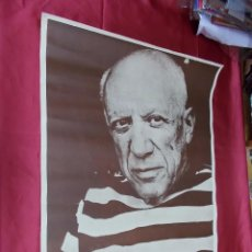 Carteles: CARTEL . POSTER. PICASSO. 1973. 57 X 45,2 CMS.. Lote 70151501