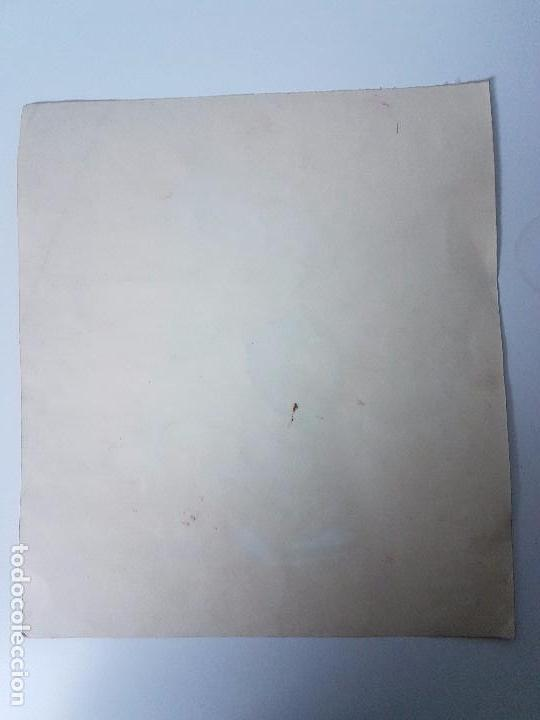 Carteles: DIBUJO EN TEMPERA ( AUTOR DESCONOCIDO ) - Foto 7 - 102726211