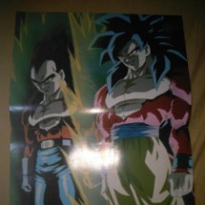 Posters - POSTER DRAGON BALL GT - 105386699