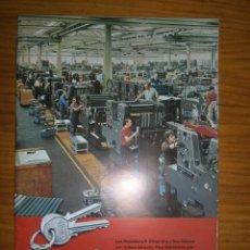 Carteles: REVISTA N 2 DE 1973. Lote 110802343