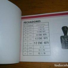 Carteles: FECHADORES BUEN ESTADO AÑOS 70. Lote 110802679