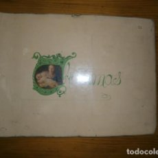 Carteles: GRAY TARIFA DE PRECIOS 1974. Lote 110804807