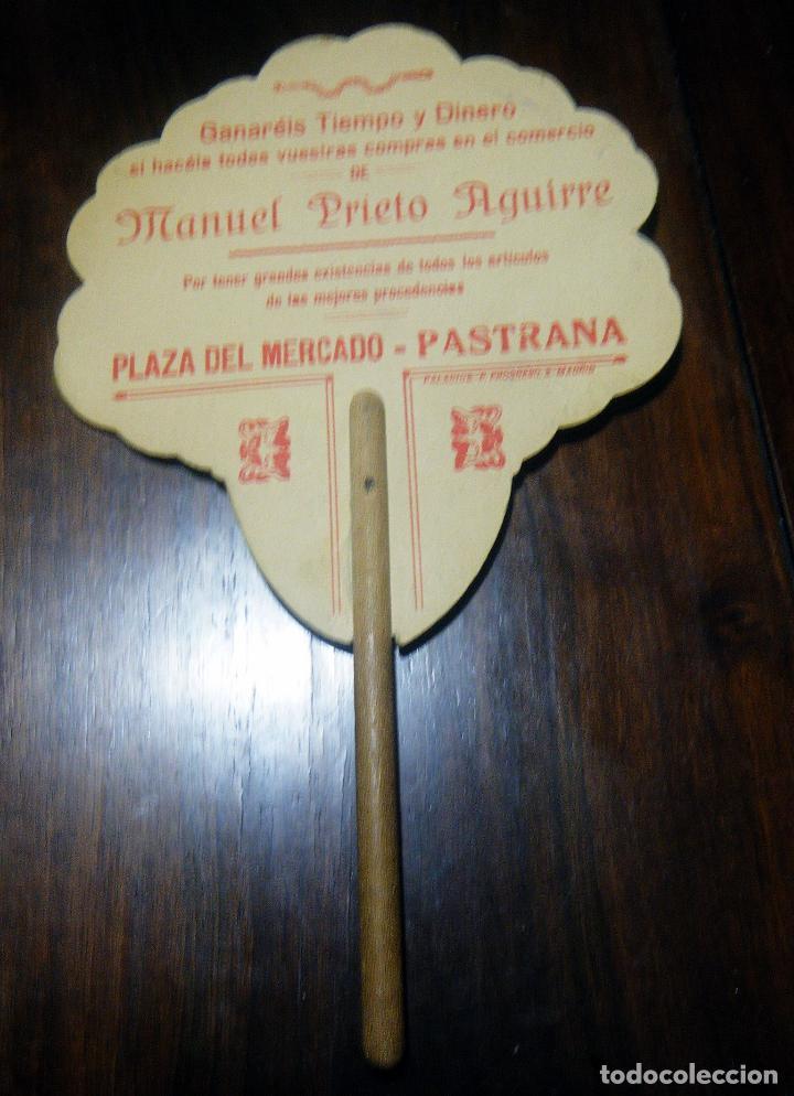 Carteles: Pay pay Publicidad Enid Bennett Comercio Pastrana - Foto 2 - 111640051